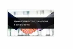 Transaction Support Services
