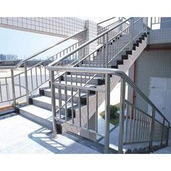304 Stainless Steel Pipe Railings