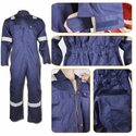 Coverall Worker Wear