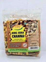 Gopal Bhog Roasted Hing Jeera Chana 120gm, Packaging Size: 120 Grams, Packaging Type: Packet