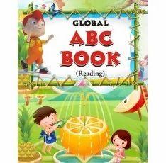 ABC Reading Book