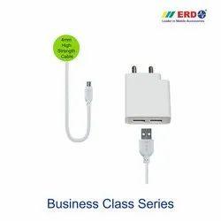 TC 60 BC Micro Dual USB Charger