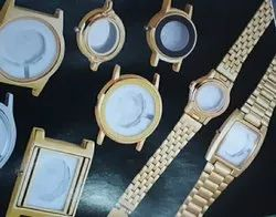 Wrist Watch Glass