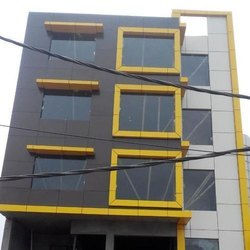 ACP Elevation Cladding