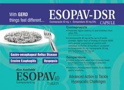 Esomeprazole 40 mg Capsules
