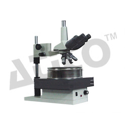 Atico Sieves Digital Microscopes, Model Number: AM9832