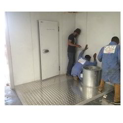 Cold Storage Repairing Service