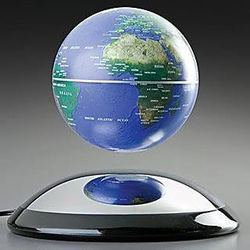 Magnetic Floating Globe