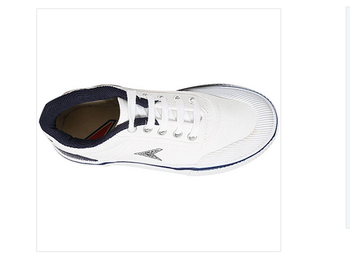 17e00b09db5f Bata White School Shoes For Boy F489104300