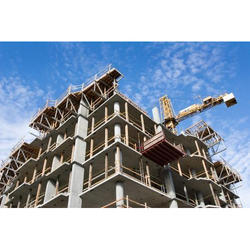 Turnkey Civil Contractor Service