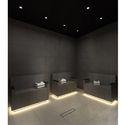 Interior Design For Steam Chill Shower and Sauna