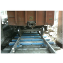 Rail Static Weighing System