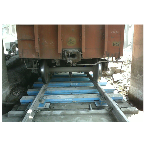 Rail Weighing System - Static Rail Weighing System Manufacturer from