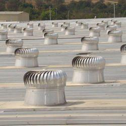 Industrial Ventilators
