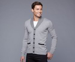 Mens Stylish Cardigan