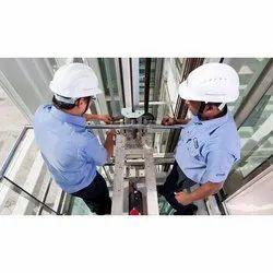 Elevator Servicing