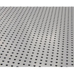 Round Perforated Sheet