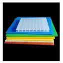 Multicolored Sunpack Sheet