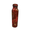 950ml Color Printed Copper Bottle
