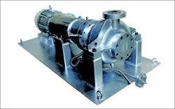 API Metallic Pumps