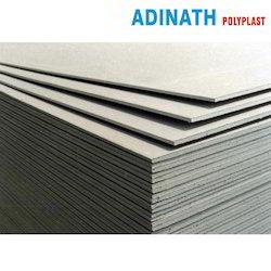 Plain Cement Sheet