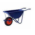 Single Wheel Barrow Trolley