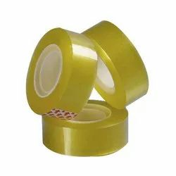 Transparent Cellophane Tape, for Packaging