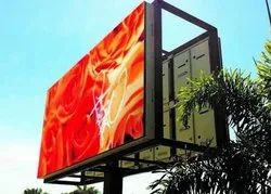Outdoor Fix LED Screen Display