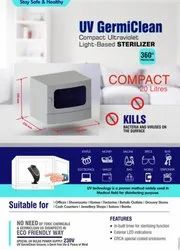 Uv Sterilizers 20ltr capacity