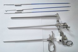 Urethotomy Set