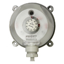 Honeywell Differential Pressure Switch For Air DPS