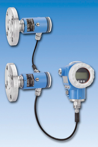 Level Measurement And Control Differential Pressure