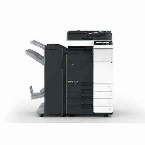Bizhub C250i Konica Minolta Multifunction Printer
