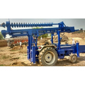 Bore well Drilling machine