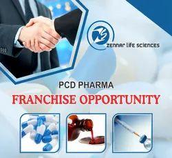 PCD Pharma Franchise In Gwalior