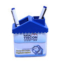 Tata Tiscon Hut Pen Holder