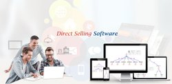 MLM Direct Selling Software