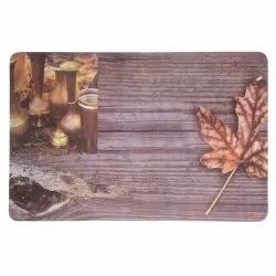 Table Mats with Coasters