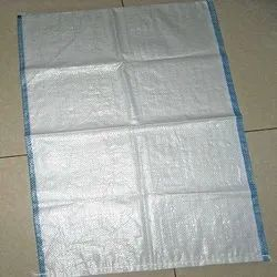 Polypropylene Polymers Gusseted Bags
