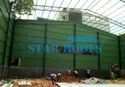 Warehouse Roofing Shed Work Contractors
