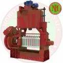 Oil Extruder Machine With Round Kettle