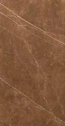 Matt Acron Brown Tile, Thickness: 5-10 mm