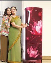 Digital Inverter Refrigerator