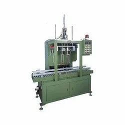 Battery Terminal Making Machine
