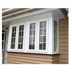 Partition UPVC Windows