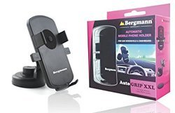Bergmaan AutoGrip XXL Mobile Holder