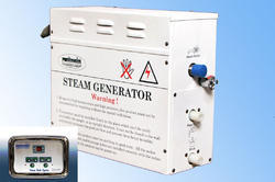 Steam Bath Generator System