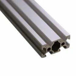Aluminum Extrusions in Surat, एल्यूमिनियम