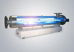 UV Water System