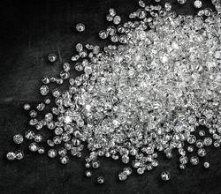 GHI VS-SI Lab Grown Polished Diamonds